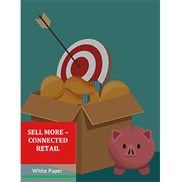 White Paper: Sell More Connected Retail