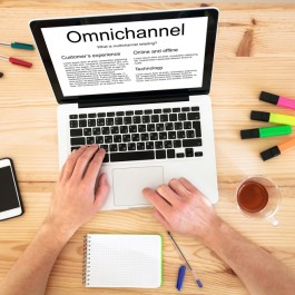 "Omni-channel Execution: ""endless aisle"" drives sales and margins"
