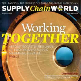 Town Shoes Ltd. Overhauls its Supply Chain, Leading to Greater Efficiencies and Timely Delivery
