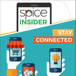 Spice Insider