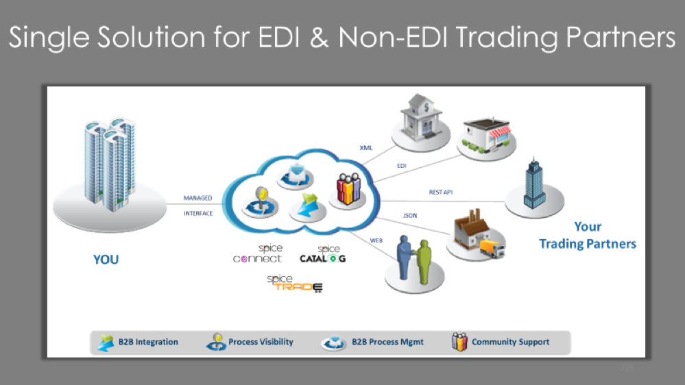 How Can SPICE Make Your EDI Life Easier - Spice Technology Group